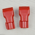 EAS Security Hook Stop Lock Retail Loss prevention Red 6mm security EAS Stoplock