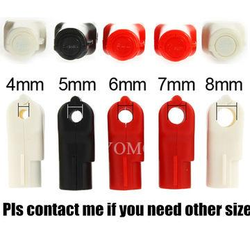 Anti-Theft Security 6mm Stop Lock with  Magnetic Detacher Key 14
