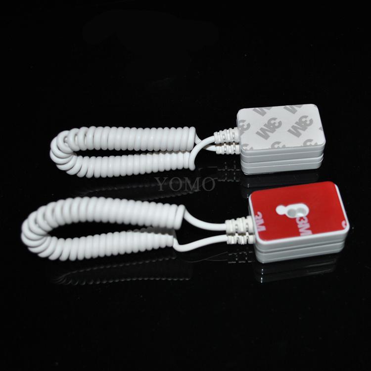 手機模型拉線盒 自動伸縮拉線盒 磁力座拉線盒 11