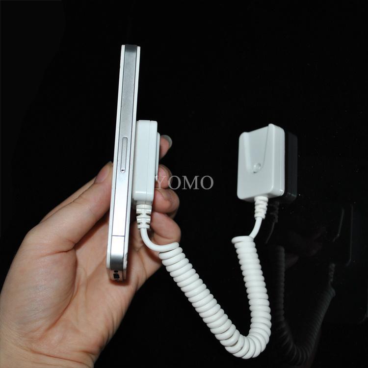 手機模型拉線盒 自動伸縮拉線盒 磁力座拉線盒 15