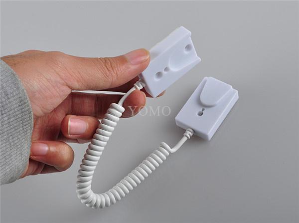 手機模型拉線盒 自動伸縮拉線盒 磁力座拉線盒 4