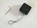 防盜展示鋼絲拉線盒 易拉扣 自動伸縮盒 8