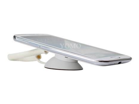弹簧式卧式磁力手机机模防盗展示器 9