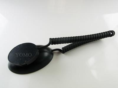 彈簧式臥式磁力手機機模防盜展示器 8