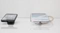 彈簧式臥式磁力手機機模防盜展示器 4
