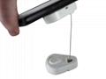 手机防盗拉线盒 自动伸缩钢丝绳