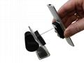 磁力座防盗拉线盒 手机防盗链