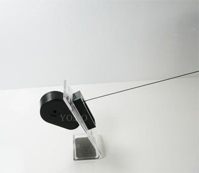 磁力座防盜拉線盒 手機防盜鏈 手機防盜器專用拉線盒 4