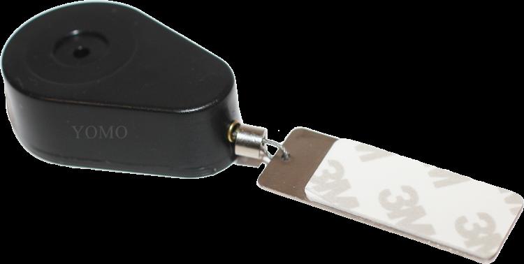 防盜拉線盒 商品展示防盜繩 防丟器 3