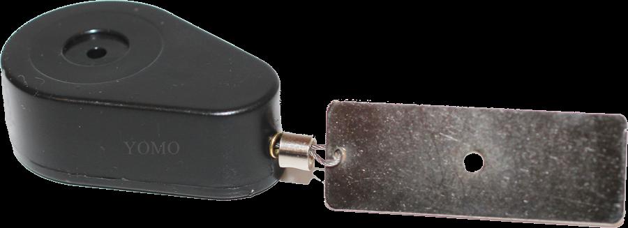 防盜拉線盒 商品展示防盜繩 防丟器 6