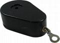 防盜拉線盒 商品展示防盜繩 防丟器 10