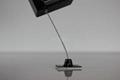 ABS Anti-Theft Alarm Pull Box