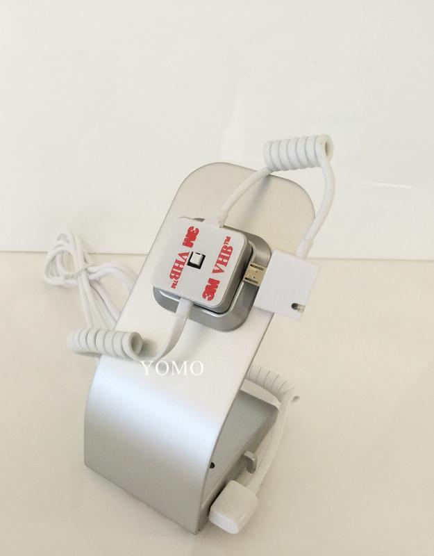 iphone6真機防盜報警器 手機展櫃專用防盜器 3