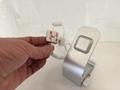 Alarmed Smartphone Display Holder
