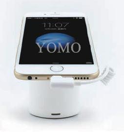 蘋果智能手機防盜報警器IPAD平板電腦展示架手機防盜展示器 4