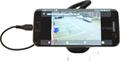 卡爪型手機體驗防盜器報警器平板一鍵式智能遙控報警展示架 10