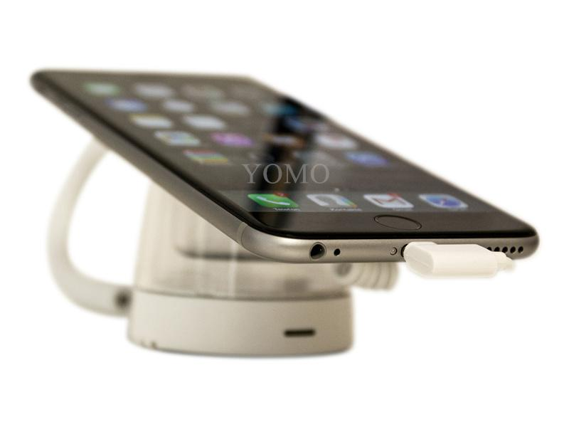 蘋果三星聯想華為手機防盜器報警器 智能手機防盜器防盜展示架 3