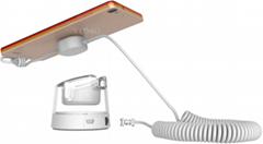 苹果三星联想华为手机防盗器报警器 智能手机防盗器防盗展示架