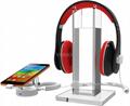 蘋果三星聯想華為手機防盜器報警器 智能手機防盜器防盜展示架 12