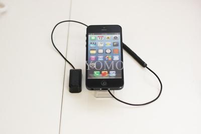手机防盗扣 手机报警器 手机防盗报警器 8