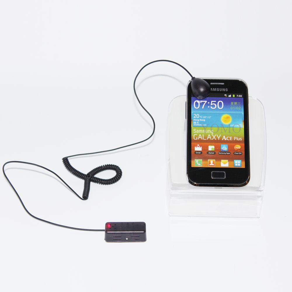 展会展品防盗报警保护器 电子产品展示防盗器 手机平板手表防盗器 10