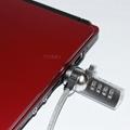 Universal Password Security Lock for Laptop PC,Password Protected Laptop Lock
