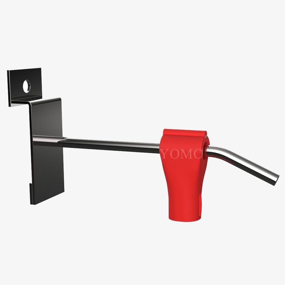 小紅鎖 防盜挂鉤鎖扣 數碼配件挂鉤鎖 1