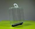 超市多功能防盗盒 超市声磁防盗透明盒 5