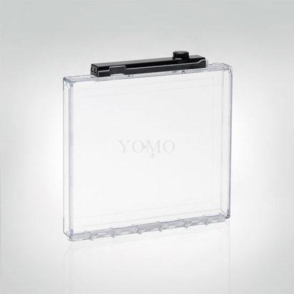 超市声磁防盗盒 超市防盗透明盒 1