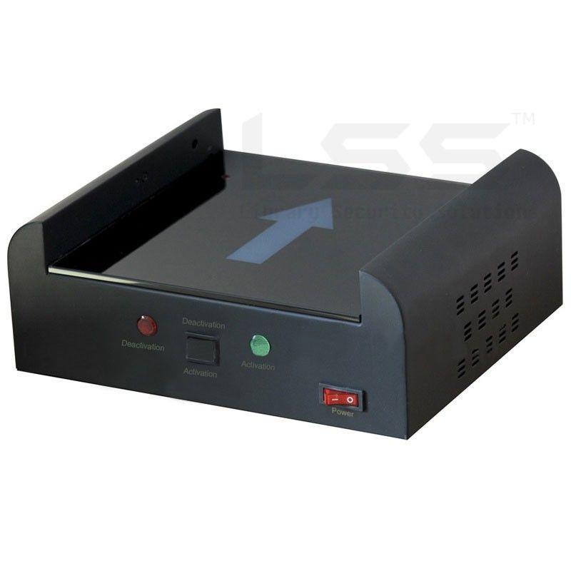 紅外磁條充消敏器 2