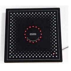 超市解码板 钢化玻璃射频软标签消磁器 条码RF软标签解码器一体机