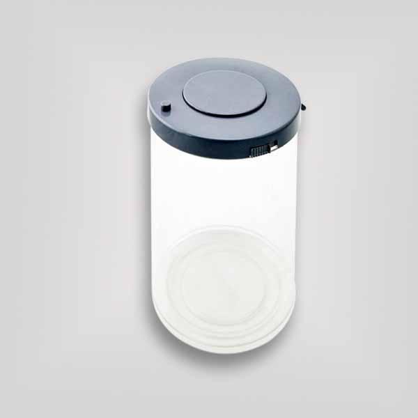 超市奶粉防盜盒  生鮮肉類保護磁盒 聲磁射頻 1