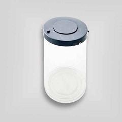 超市奶粉防盗盒  生鲜肉类保护磁盒 声磁射频