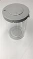 超市奶粉防盜盒  生鮮肉類保護磁盒 聲磁射頻 4