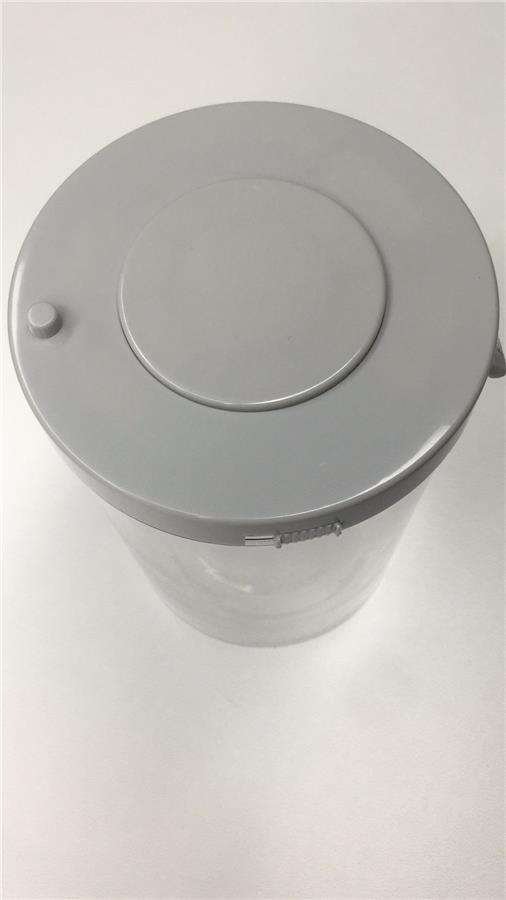 超市奶粉防盜盒  生鮮肉類保護磁盒 聲磁射頻 5