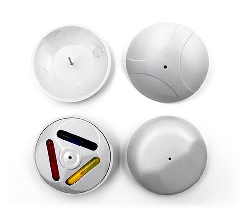 EAS電子產品 墨水標籤 服裝店專用防盜標籤 1