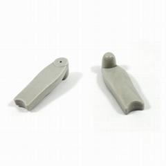 強力強磁小鎯頭 聲磁磁扣 服裝防  子標籤 超市防盜扣