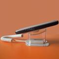 手機展示架 馬蹄展示桌面支架 防盜支架 透明報警防盜架 12