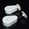 Water Drop Anti Theft Retractable Pull Box  with different end fittings