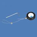 供应各种型号首饰/精品展示用防盗绳 自动伸缩拉线盒 易拉扣 3