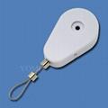 商場防盜拉線盒 安全防盜拉線盒 貴重物品防盜拉線盒 6