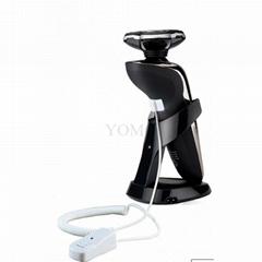 Self Alarm Holder with Loop or Mouse Sensor end,One Regular-Headed Alarm Sensor