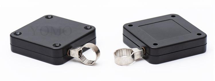 物理防盜展示器 自動伸縮固定拉線防丟防盜鏈 2
