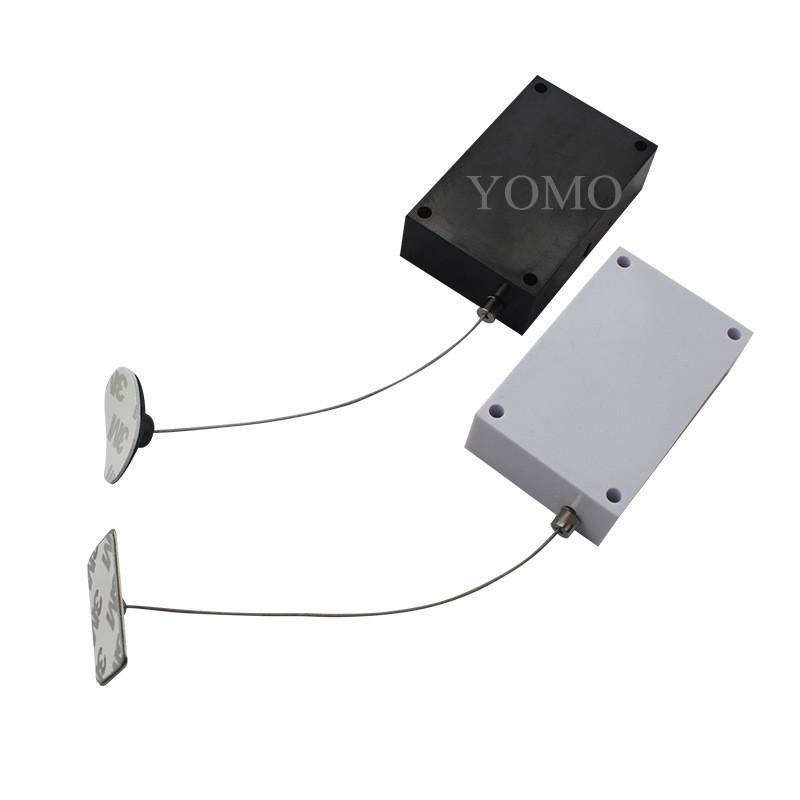 大拉力安全拉线盒 高承重伸缩固定拉钩 高承重安全固定防丢器 10