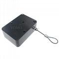 防盜拉繩 拉線盒 高強度回收力易拉扣 2