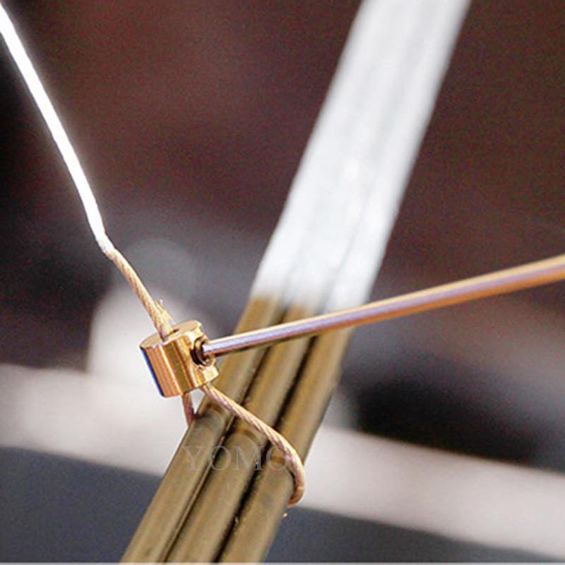 防盜拉繩 拉線盒 高強度回收力易拉扣 14