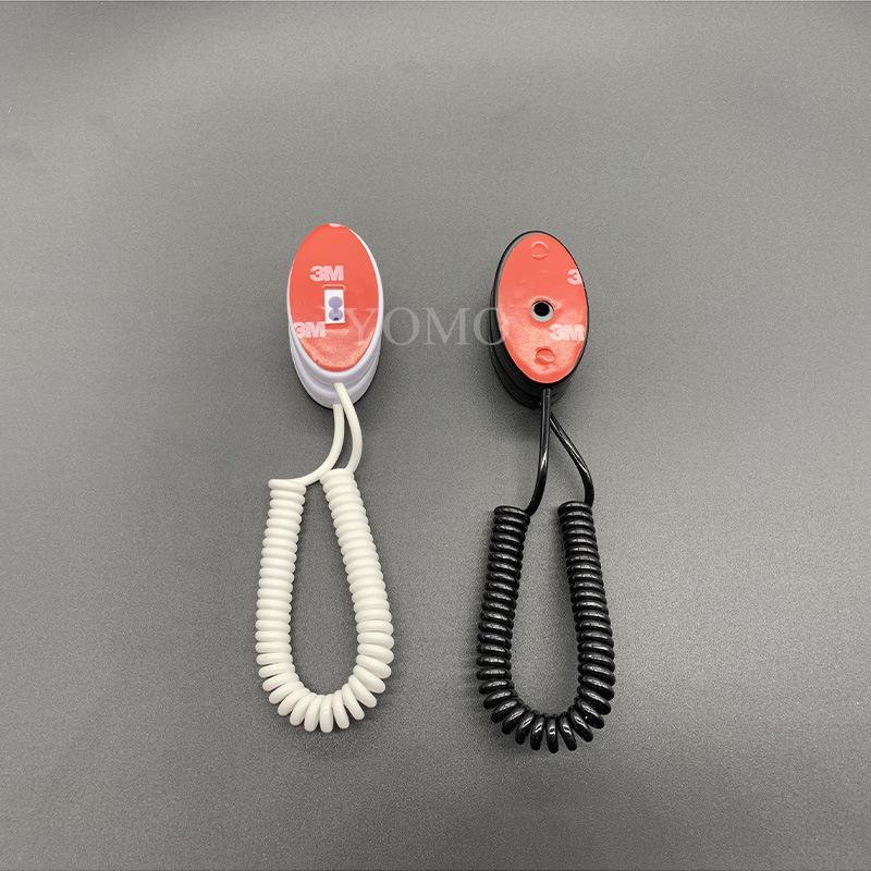 手机防盗链 手机模型展示防盗链 手机展示拉线盒防盗链 2