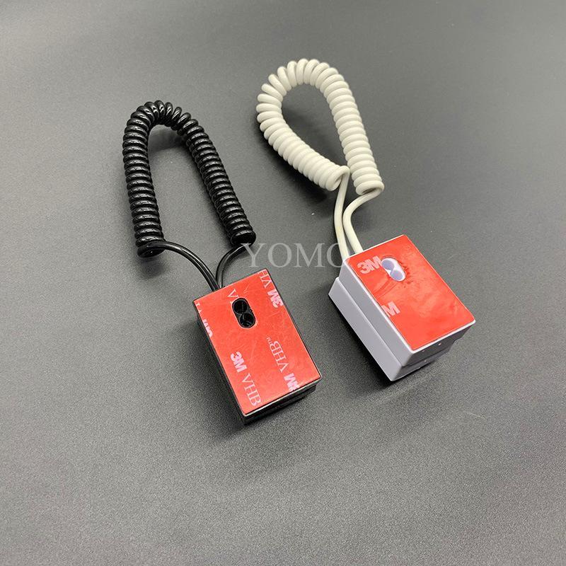 手机防盗链 手机模型展示防盗链 手机展示拉线盒防盗链 5