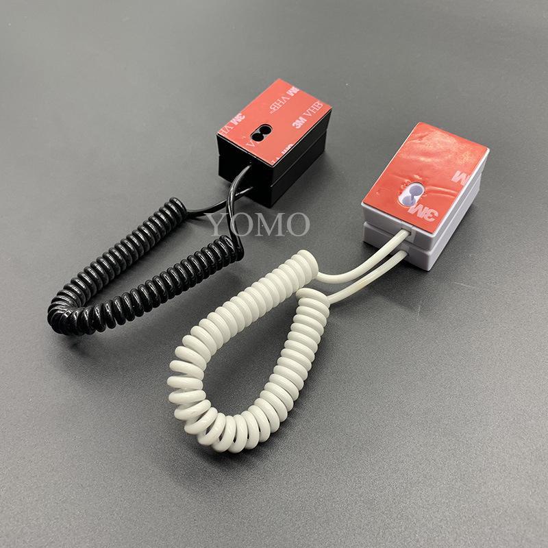 手机防盗链 手机模型展示防盗链 手机展示拉线盒防盗链 6