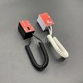 手机防盗链 手机模型展示防盗链 手机展示拉线盒防盗链 10